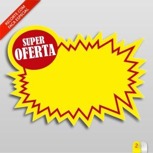 SPLASH DE OFERTAS